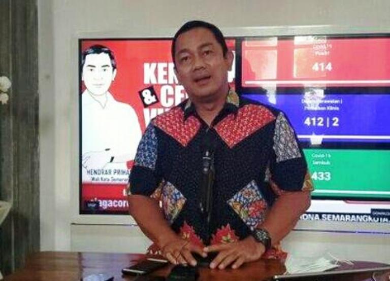PKM Semarang Diperpanjang, Inilah Sejumlah Kelonggaran untuk Masyarakat