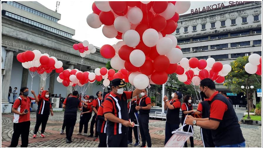 Rangkaian HUT Kota Semarang ke-474 Mulai Digelar