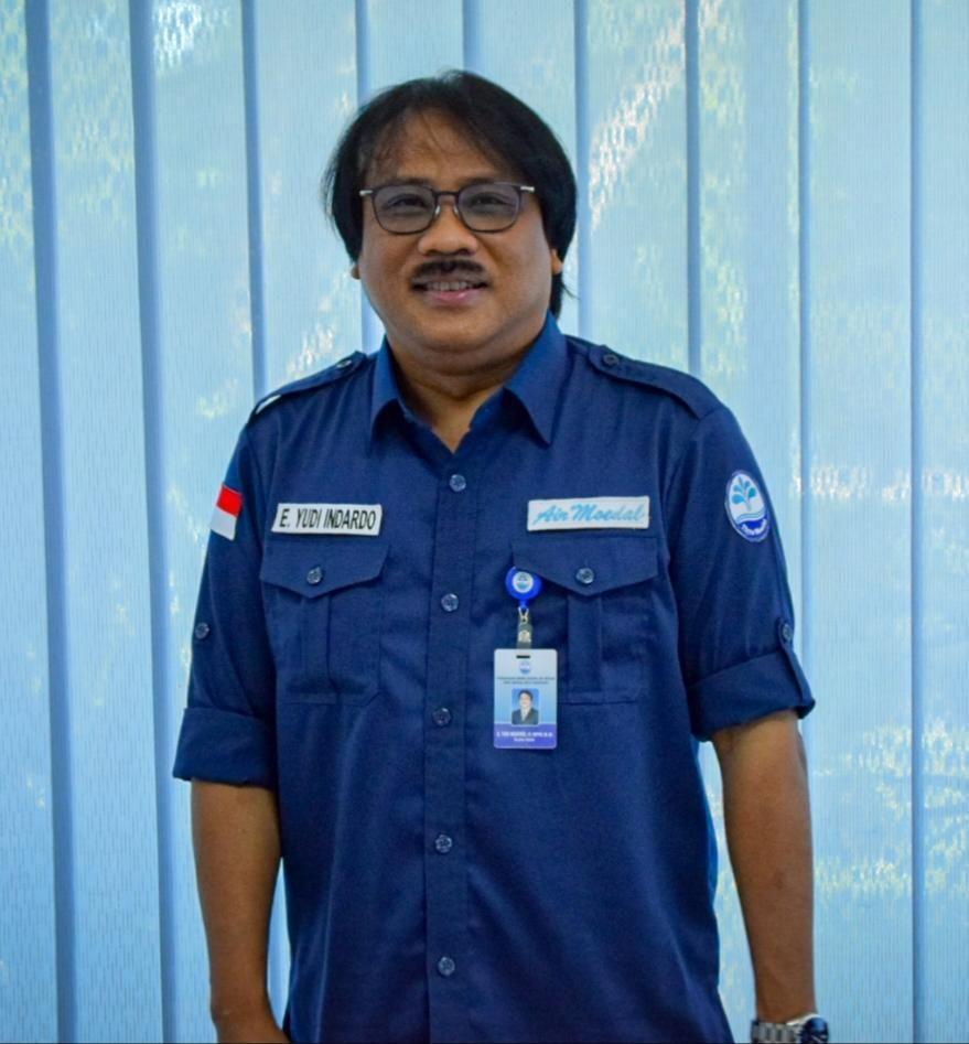 PPKM Darurat, Pelayanan PDAM Tirta Moedal Tetap Berjalan