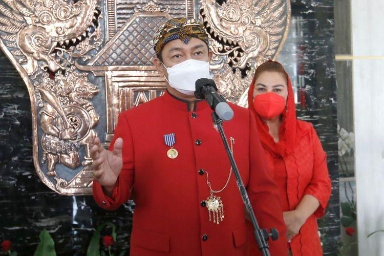 PPKM Level 3 di Kota Semarang, Tempat Olahraga, Wisata dan Hiburan Boleh Buka secara Terbatas